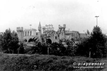 Castelo Mal Assombrado