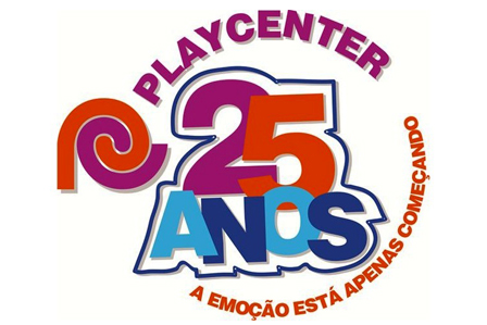 Playcenter - 25 anos
